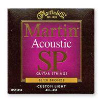 Martin Strings - 3050 - 11/52