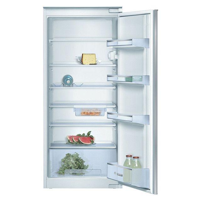 Bosch   Réfrigérateur 1 Porte Intégrable à Glissière 221l A+   Kir24v21ff