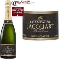 Jacquart - Champagne Brut Mosaique x1