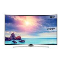 "Samsung - TV LED 65"" 164cm - UE65KU6100"