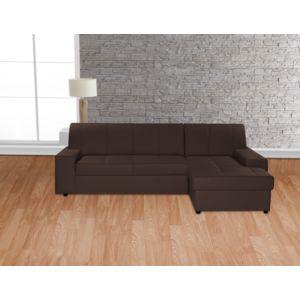 relaxima jupiter canape d angle convertible gauche ou droit plusieurs coloris au choix achat. Black Bedroom Furniture Sets. Home Design Ideas