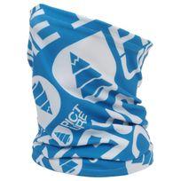 Picture - Tour de cou Mycolorblue neckwarmer Bleu 24882