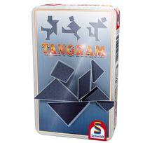 Schmidt - Tangram en bois