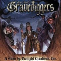 Twilight Creations - Gravediggers