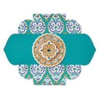 Sizzix - Die Bigz- Label, Kasbah By Dena Designs