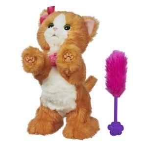 Hasbro France - Hasbro - FurReal Friend Mon chat joueur