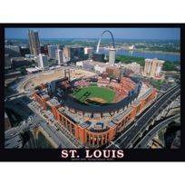 White Mountain Puzzles - Puzzle 550 pièces - Saint Louis, Missouri, Usa