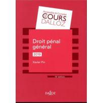 705d2ce1e1b Dalloz - droit pénal spécial 4e édition - pas cher Achat   Vente ...