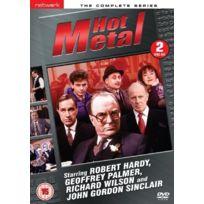 Network - Hot Metal: The Complete Series IMPORT Anglais, IMPORT Coffret De 2 Dvd - Edition simple