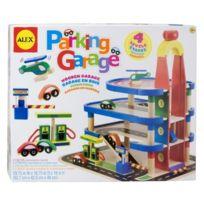 Alex Toys Pretend & Play - 19WN - Ma Construction De Parking