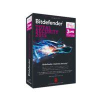 BitDefender - Total Security Multi-Device 2015