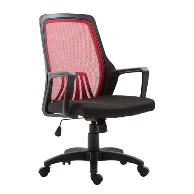 Splendide chaise de bureau, fauteuil de bureau Funafuti