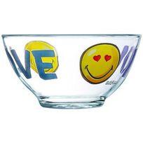 Luminarc - Grand bol 50cl Smiley