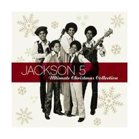 Motown - Ultimate christmas collection