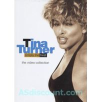 Parlophone - Tina Turner : Simply The Best - Dvd - Edition simple