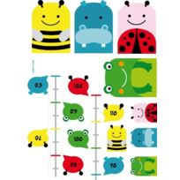 Dalber - 17121 - Sticker Mural - Big Friends