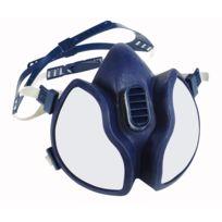 3M - Masque de protection avec cartouche - 9313679