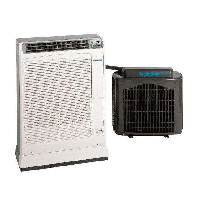 technibel climatisation mobile split d connectable. Black Bedroom Furniture Sets. Home Design Ideas