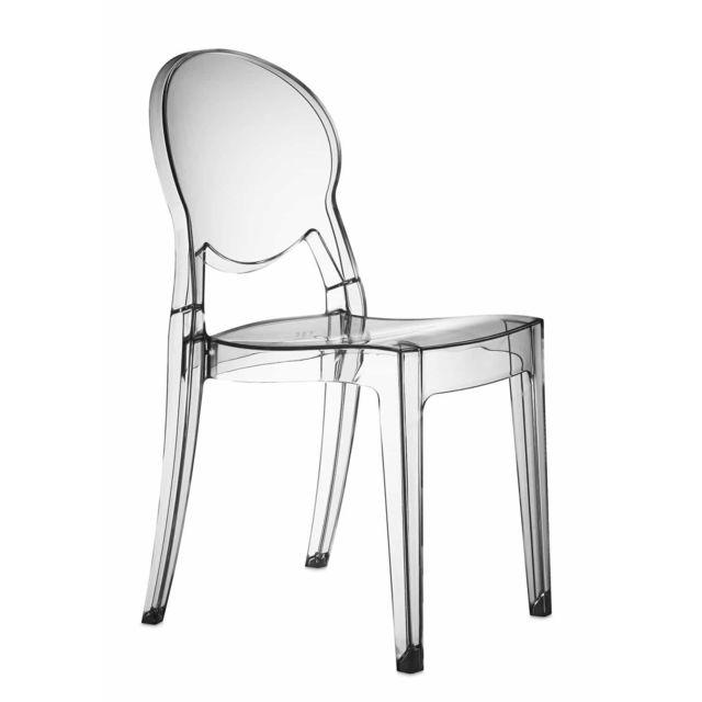 scab chaise igloo deco originale - Chaise Originale Pas Cher