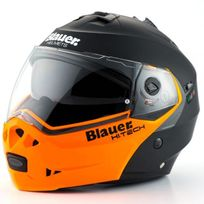 Blauer - Sky Noir Mat Orange