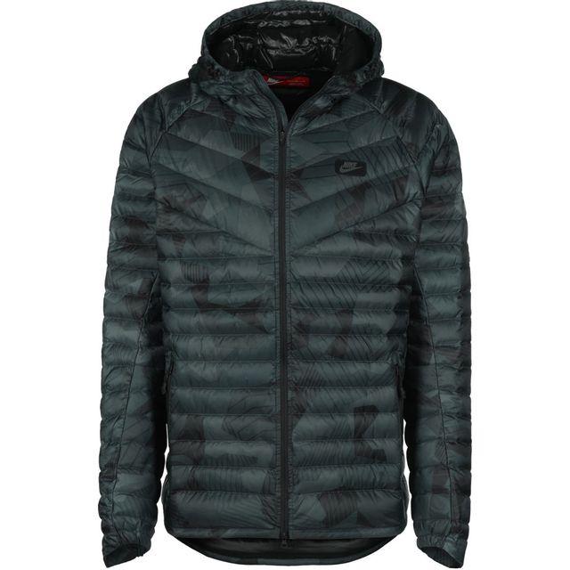 Nike - Doudoune Sportswear - 823677-021 - pas cher Achat   Vente Doudoune  homme - RueDuCommerce 7e57067d0d2