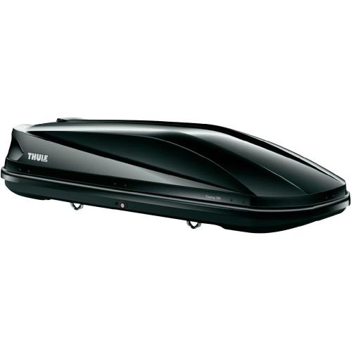 Coffre de toit Touring L 420 litres noir