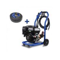 Nettoyeur haute-pression Thermique 210 bar 7 hp 545 L/h Hnhpt210-AC-1