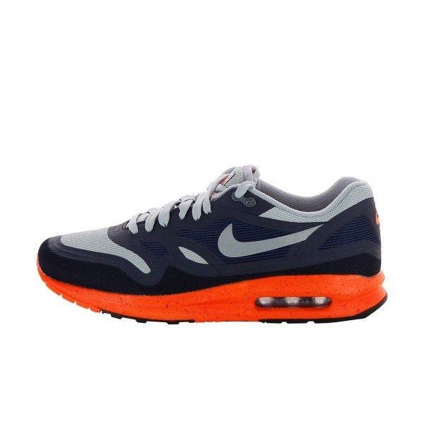 low priced d28fa 6e4b2 Nike - Basket Air Max Lunar 1 - Ref. 654469-002 - pas cher Achat   Vente  Baskets homme - RueDuCommerce