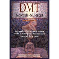 Exergue - Dmt ; la molécule de l'esprit ; une recherche révolutionnaire dans la biologie de l'expérience au seuil de la mort