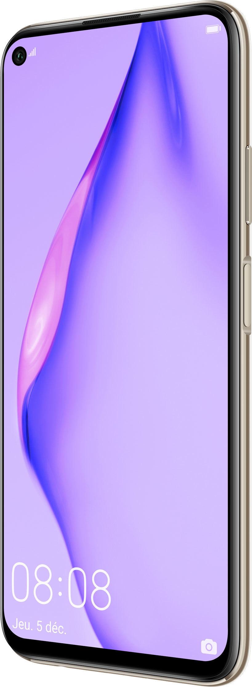 Smartphone P40 Lite 128 Go Huawei Rose