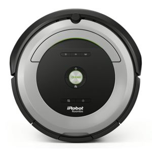 irobot aspirateur robot roomba 680 achat aspirateur robot. Black Bedroom Furniture Sets. Home Design Ideas