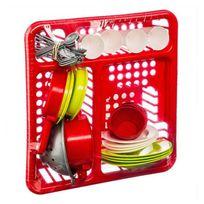 egouttoir vaisselle rouge achat egouttoir vaisselle rouge pas cher rue du commerce. Black Bedroom Furniture Sets. Home Design Ideas