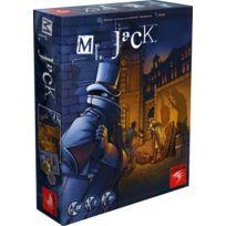 Hurrican - Jeux de société - Mr Jack