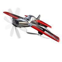 Silverlit - Drone avion Glider speed jet