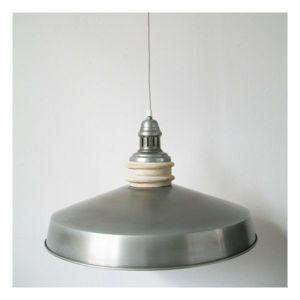 millumine grand lustre cuisine zinc et bois curcuma loft. Black Bedroom Furniture Sets. Home Design Ideas