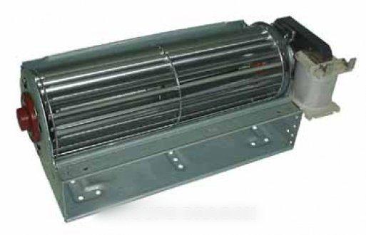 Faure Motoventilateur tangentiel 1 vit 230 m/m pour cuisinière