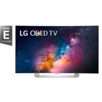 LG - TV OLED 55 Pouces 3D