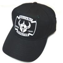 Darkstar - Casquette Cap Banner Black
