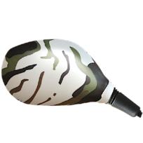 Urban Accent - Housse Camouflage rétroviseur 2R