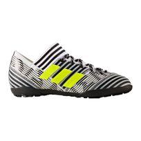 Adidas performance - Chaussures football Adidas Nemeziz Tango 17.3 Trainers Blanc/noir Junior