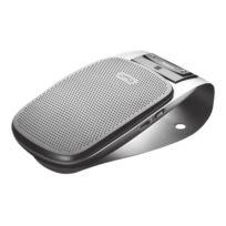 Jabra/GN Netcom - Jabra Drive - Bluetooth-Freisprechanlage für Pkw - für Apple iPad, iPad 2, iPad mini, iPhone 5c, Nokia Lumia 92X, Samsung Galaxy S4