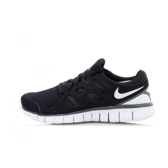 Nike Basket Free Run 2 Ext 536746 023 pas cher Achat / Vente