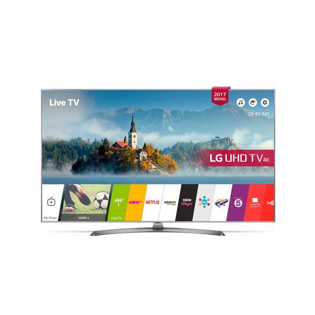 LG TV LED 49
