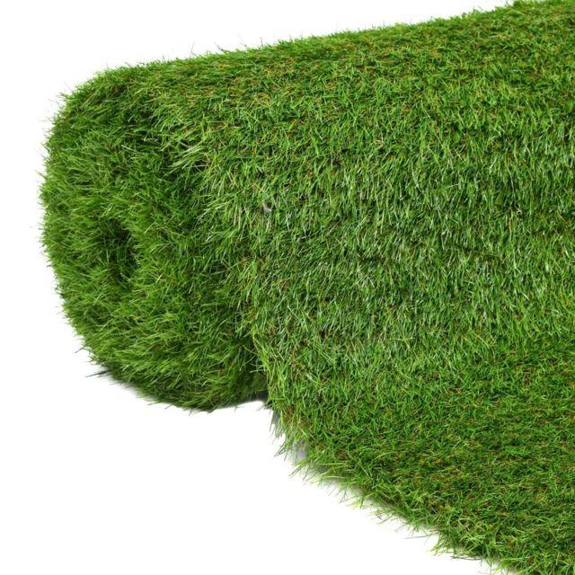 Catral Gazon Artificiel Piazza Future 40mm Vert