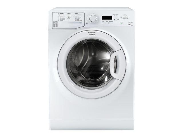 HOTPOINT Lave-linge - EFMF 1043 FR - Blanc