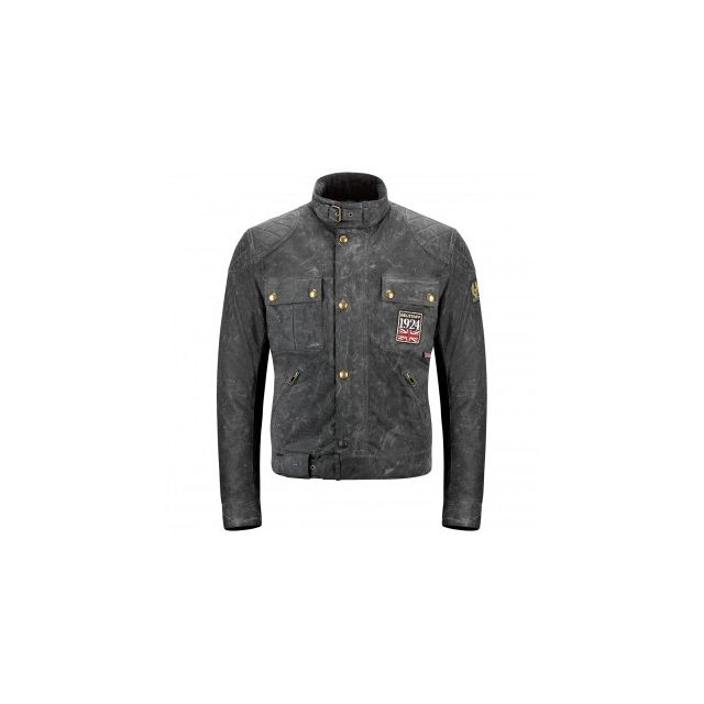 how to buy shop cheap for discount Belstaff - Jubilee Brooklands Soy Black - pas cher Achat ...