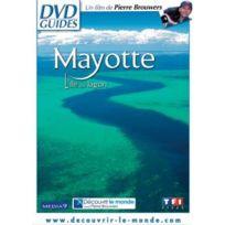 Media 9 - Mayotte - L'île au lagon