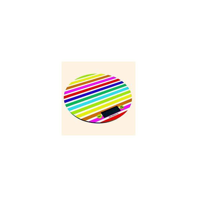 Zak! Design Balance De Cuisine électronique Rainbow