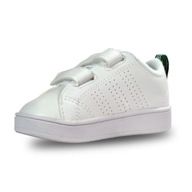 size 40 f5aa3 787f5 Adidas - Chaussure bébé enfant advantage clean neo NC - pas cher Achat    Vente Baskets enfant - RueDuCommerce