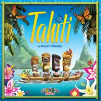 Minion Games - Jeux de société - Tahiti